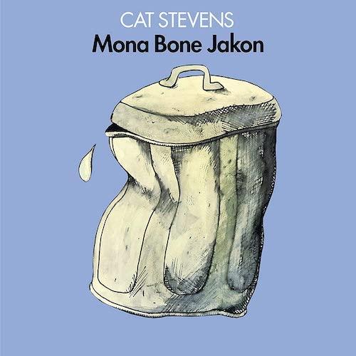 Carátula Vinilo Cat Stevens – Mona Bone Jakon
