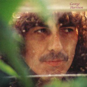 Carátula vinilo George Harrison – Cloud Nine