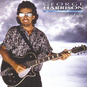Portada Vinilo George Harrison – Cloud Nine