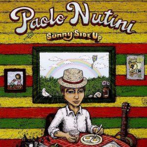 Portada vinilo Paolo Nutini – Sunny Side Up