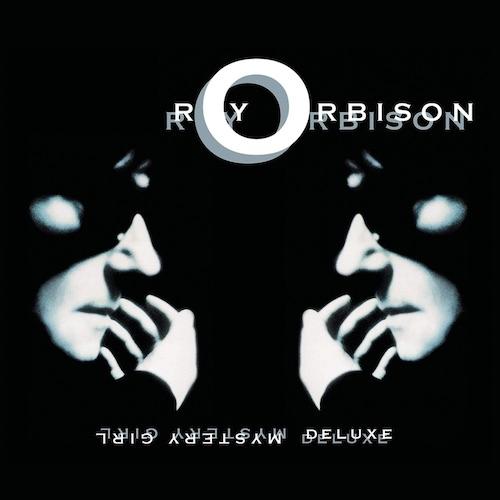 Carátula Vinilo Roy Orbison – Mystery Girl Deluxe
