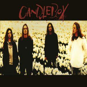 Portada Candlebox