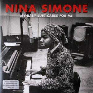 Carátula Vinilo Nina Simone