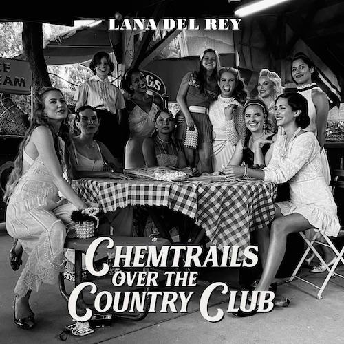 Portada Vinilo Chemtrails Over The Country Club