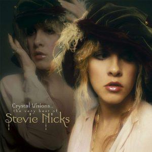Vinilo Crystal Visions: The Very Best of Stevie Nicks