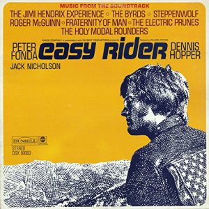 Vinilo Más imágenes Various – Easy Rider (Music From The Soundtrack)