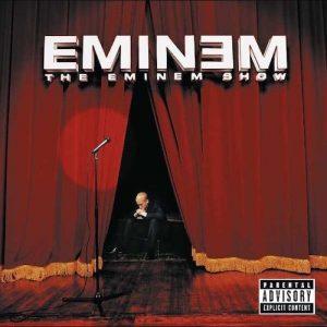 Carátula Eminem