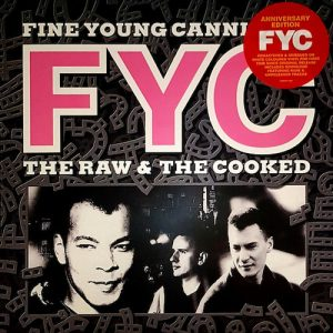 Vinilo Fine Young Cannibals – The Raw & The Cooked