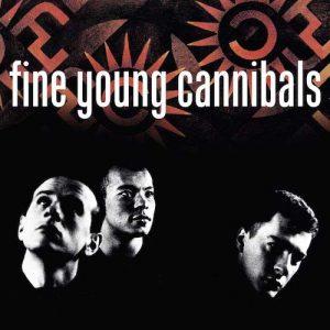 Carátula Vinilo Fine Young Cannibals
