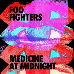 Carátula Vinilo Foo Fighters – Medicine At Midnight