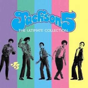 Portada Vinilo Jackson 5