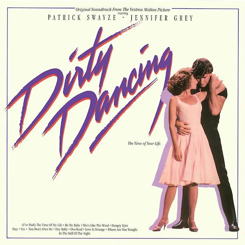 Vinilo Dancing Original Soundtrack