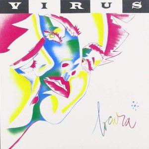Vinilo Virus - Locura