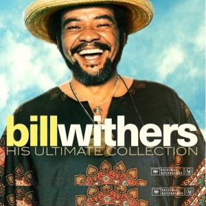 Carátula Vinilo Bill Withers His Ultimate Collection