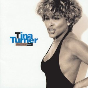 Vinilo Tina Turner The the Best