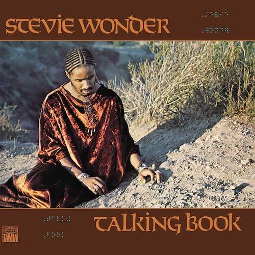 Vinilo Stevie Wonder
