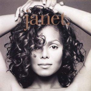 Vinilo Janet Jackson – Janet