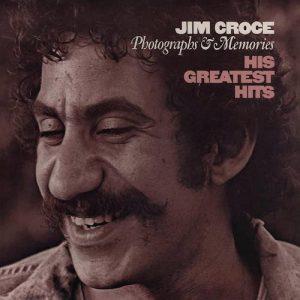 Vinilo Jim Croce – Photographs & Memories (His Greatest Hits)