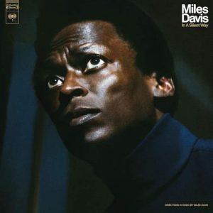 Portada Vinilo Miles Davis