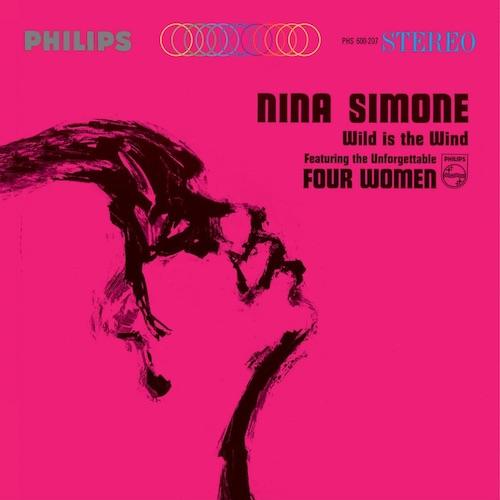 Portada Vinilo Nina Simone
