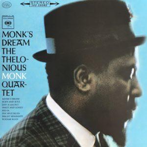 Carátula Vinilo The Thelonious Monk Quartet – Monk's Dream