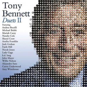Vinilo Tony Bennett Duets II