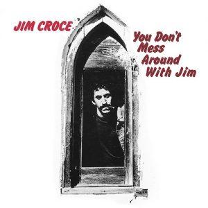 Portada vinilo Jim Croce