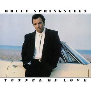 Vinilo Tunnel Of Love - Bruce Springsteen