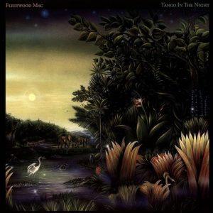 Carátula Vinilo Fleetwood Mac - Tango In The Night