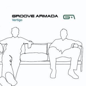 Portada Vinilo Groove Armada