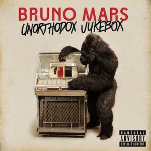 Portada Vinilo Bruno Mars