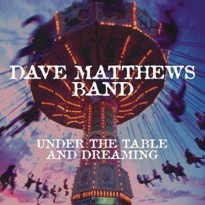 Carátula vinilo Dave-Matthews-Band-Under-he-Table