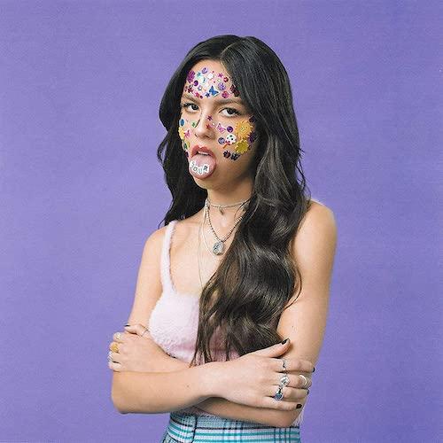 Vinilo Olivia Rodrigo – Sour
