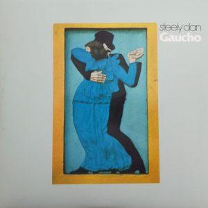 Vinilo Steely Dan – Gaucho