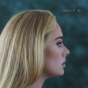 Nuevo album de Adele